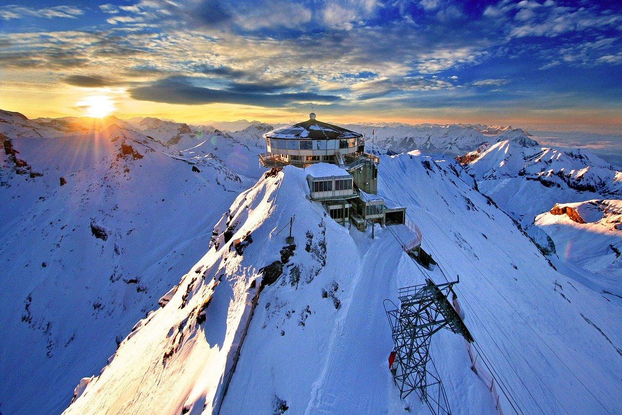 Ein weiterer Grund, warum die Schweiz so teuer ist